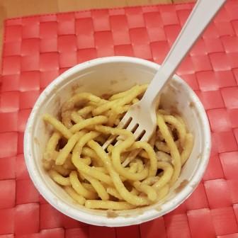 Get your super fresh pasta to go from Bigoi Verona