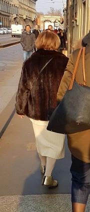 More Milan Fashion
