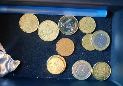 last of the moneda