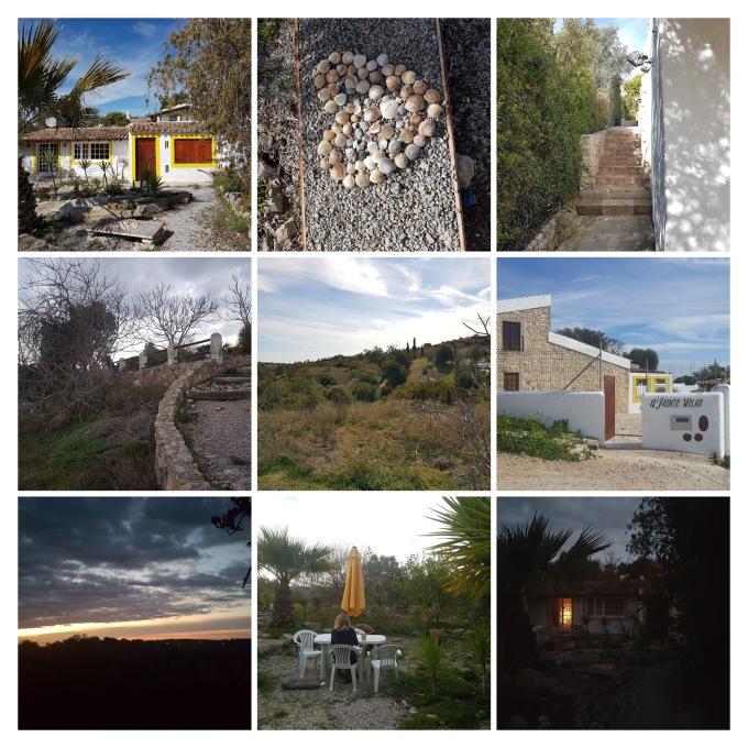 Quinta near Bolquime