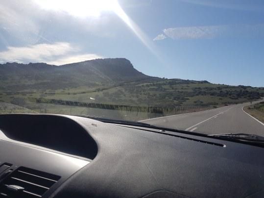 car travel 3