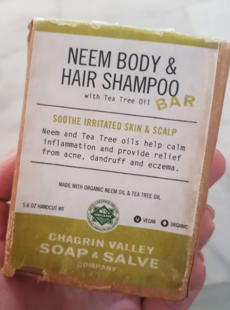 Travel Gear: Soap – The Shanntastic Files