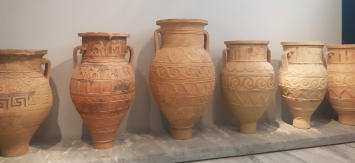 Urns..what are they good for?