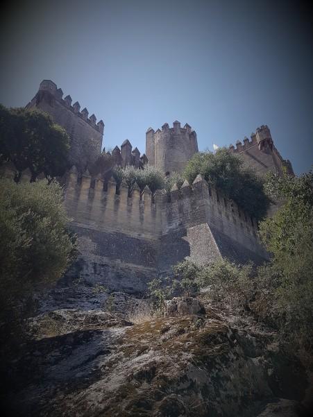 castle almo