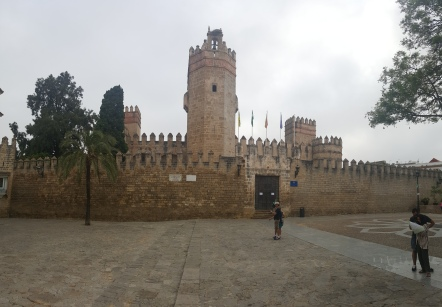 El Puerto de Santa Maria Castle