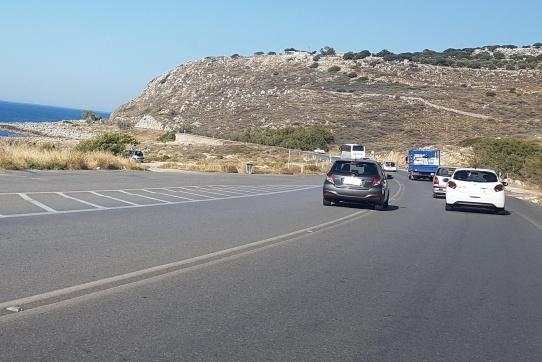 passing in Crete_LI
