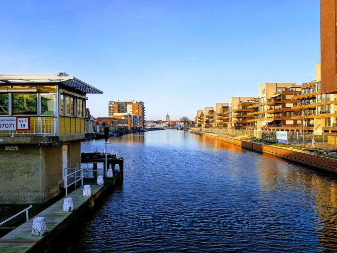 Delft canals
